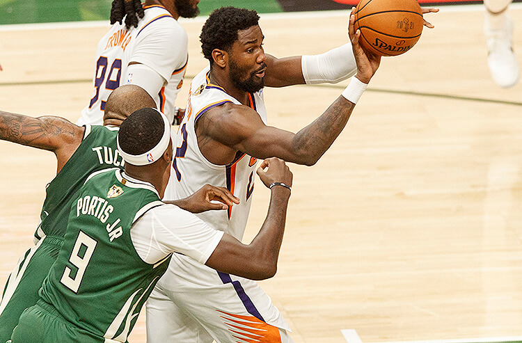 How To Bet - Suns vs Bucks Game 4 Picks and Predictions: Phoenix Bounce Back A Good Bet