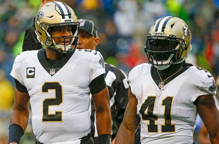Buccaneers vs Saints Week 8 Picks and Predictions: Take The Saints In An Unfamiliar Spot
