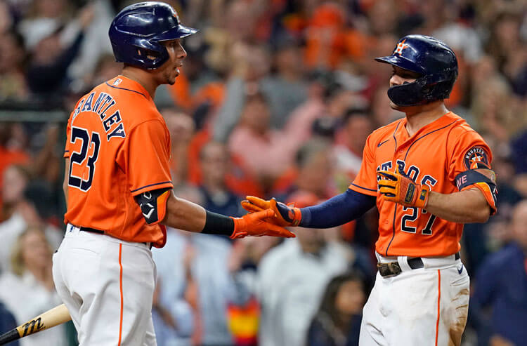World Series MVP Odds: Astros Bats Back On Top