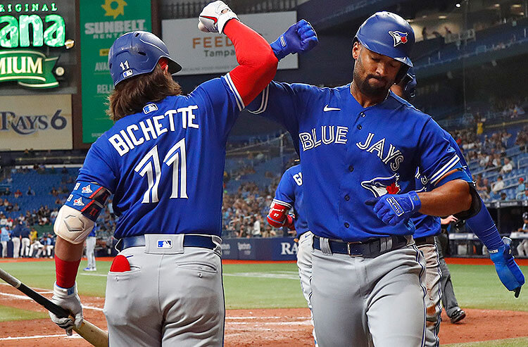 Blue Jays vs Rays Picks and Predictions: Fireworks for Trop Finale