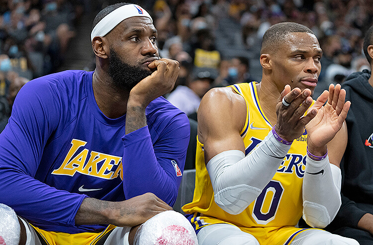 Warriors vs Lakers Picks and Predictions: New-Look Rosters Collide
