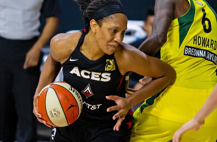2021 WNBA Championship Odds: West Titans Lead the Way