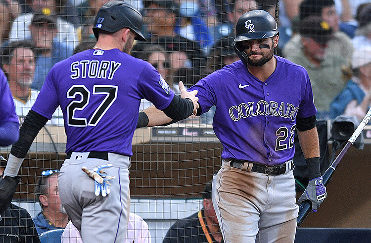 Today's MLB Prop Bets, Picks and Predictions: We've Found A Way To Actually Bet on the Rockies!