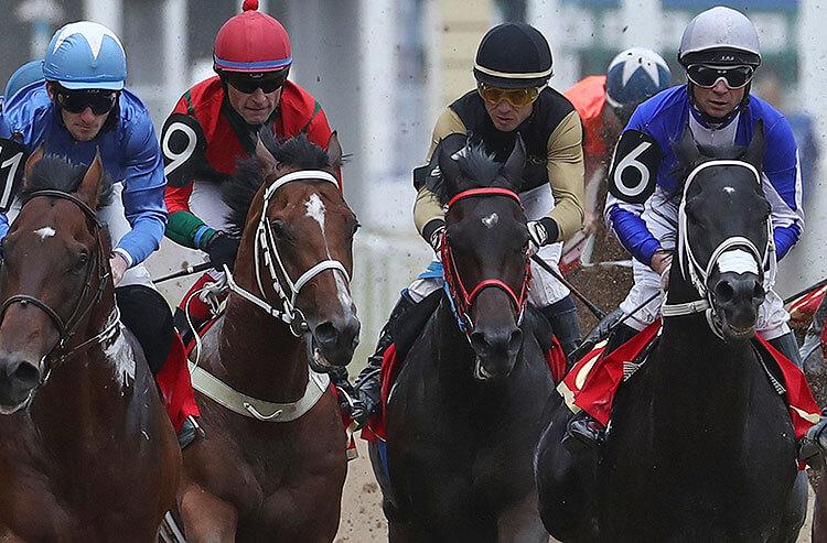 Horse Racing Grand National