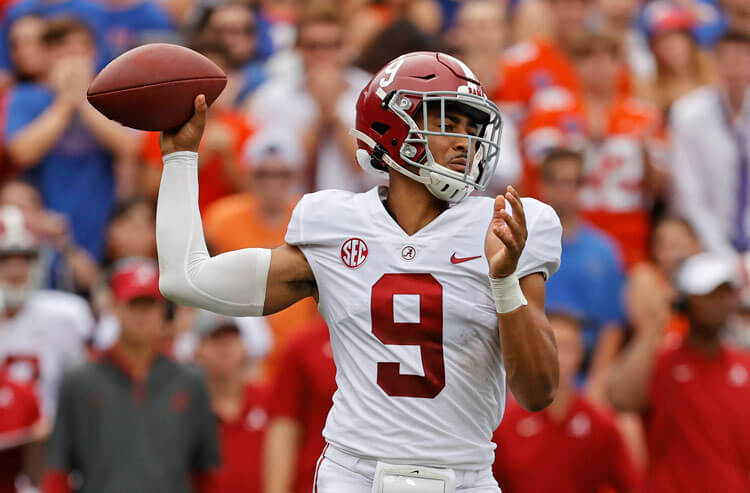 Southern Miss vs Alabama Picks and Predictions: Time for the Tide to Get Rolling