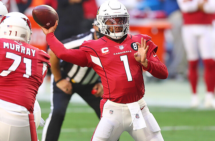 Arizona Cardinals 2021 NFL Betting Preview: Third Times A Charm For Kliff and Kyler?