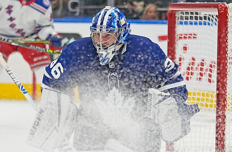 Maple Leafs vs Penguins Picks and Predictions: Leafs Can Bounce Back vs Hobbled Pens