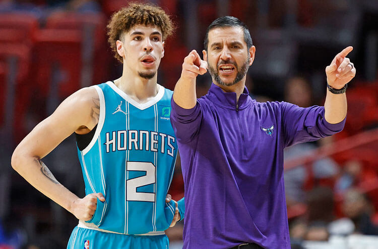 Today's NBA Player Prop Picks: Expect Ball To Thrive In Hornets Offense