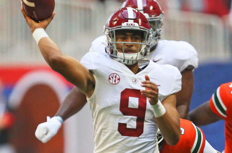 How To Bet - How to Bet on College Football