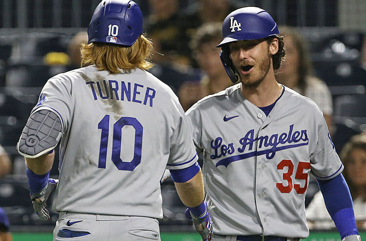 Cubs vs Dodgers Picks and Predictions: L.A. Exploits Pitching Mismatch