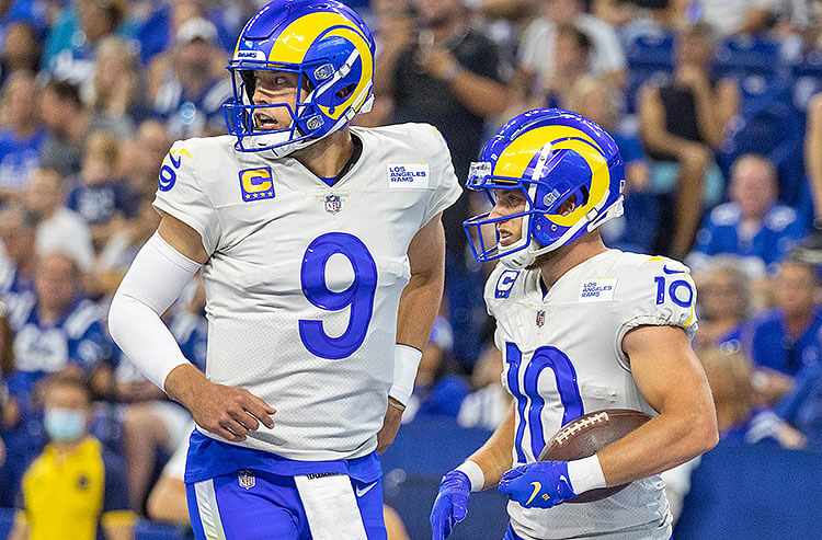 Super Bowl Odds: Rams Shorten Odds With Undefeated Start