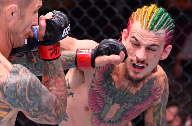 How To Bet - UFC 264 O'Malley vs Moutinho Picks: Spoonful of Sugar