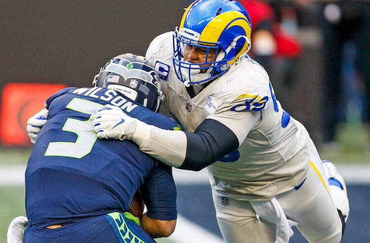 Rams vs Seahawks Wild Card Picks and Predictions
