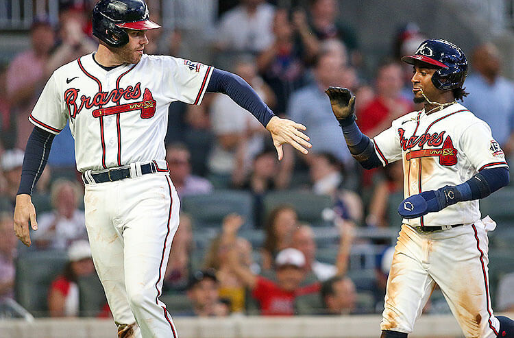 How To Bet - Braves vs Phillies Picks and Predictions: Fade Faves with Nola Starting