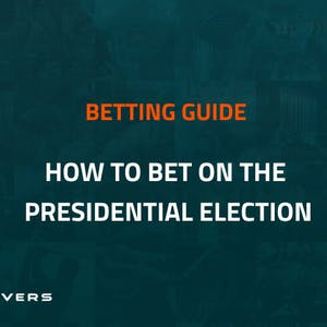 How to bet on the presidential election