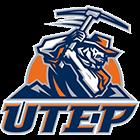 Team Texas El Paso logo