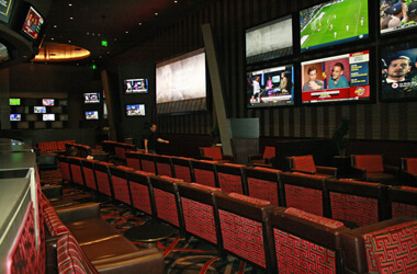 How To Bet - Best under-the-radar times sports bettors should visit Vegas