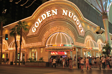 How To Bet - Going downtown? Here's every sportsbook in 'Old Vegas' and how to enjoy them