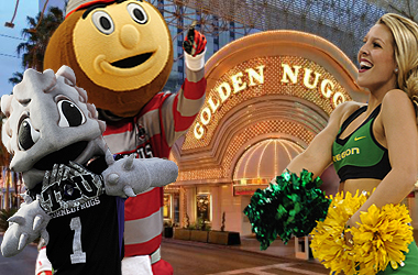 Golden Nugget's college football 'Games of the Year' a labor of love for oddsmakers