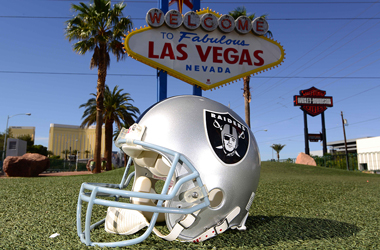Any NFL-imposed betting ban on the Las Vegas Raiders would be a slap in the face