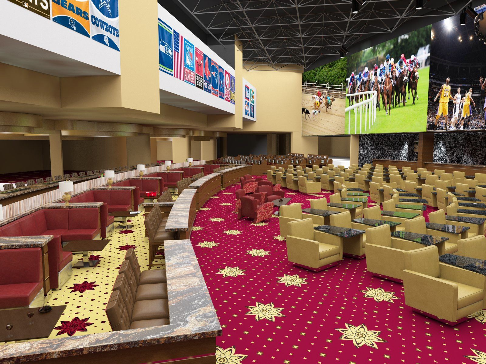 Evolution of the sportsbook: How bettors are changing the face of Vegas books