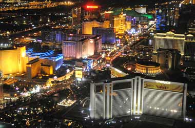 Las Vegas survey delivers some surprising results about gambling