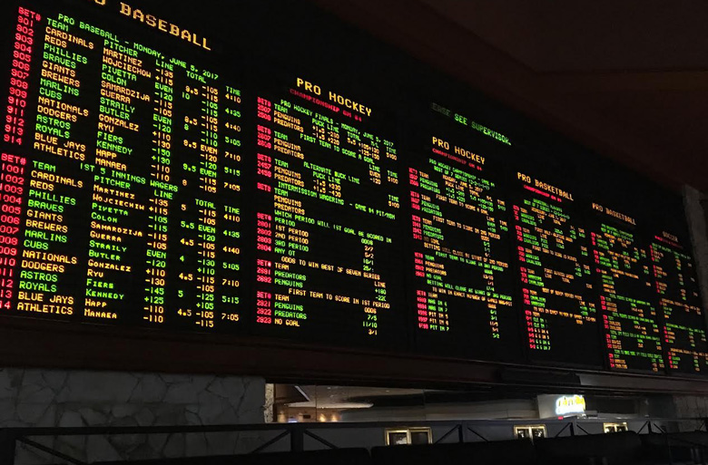 Front-line fighters for sports betting expansion set odds on when legalization will happen