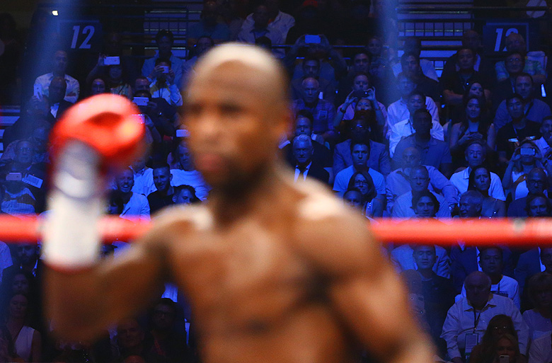 How To Bet - How to bet boxing