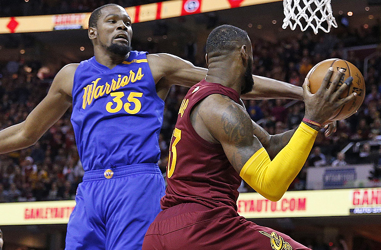 Ten need-to-know basketball betting notes for the NBA Finals
