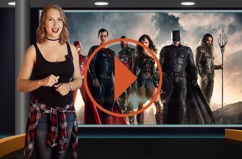 'Will Justice League flop at the box office?' and other superhero betting props
