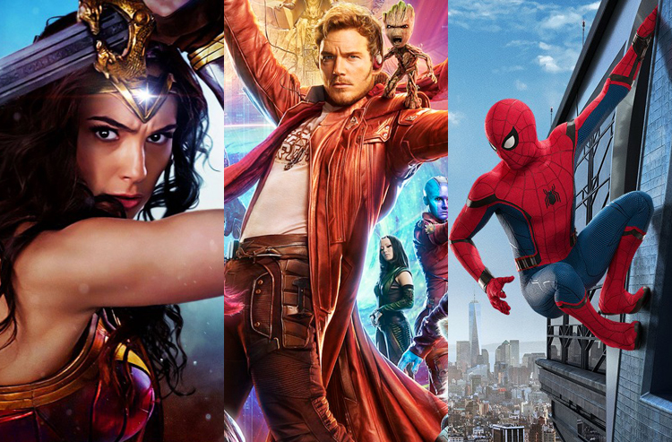 Covers' Summer Movie Review: Odds on which blockbuster will be the biggest box-office hit