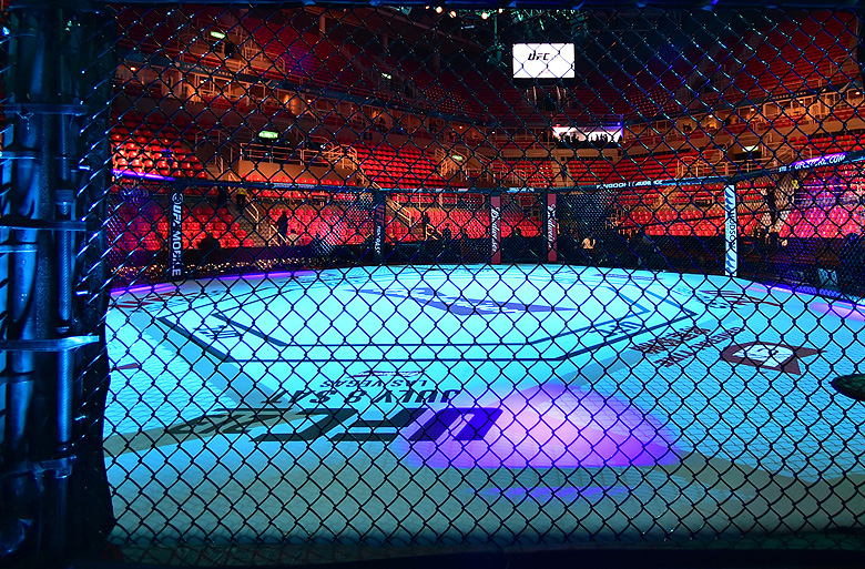 How To Bet - MMA betting