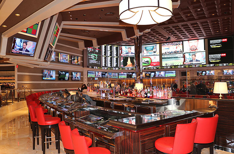 The Wynn sportsbook received a full renovation recently and has become a shining star on the Vegas Strip and a must-see for any sports bettor visiting Sin City.