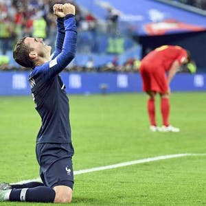 France Croatia World Cup Final Odds