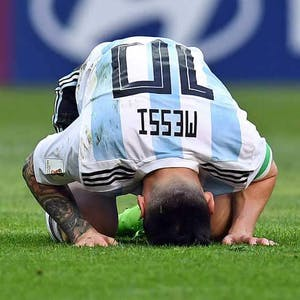 Lionel Messi World Cup Odds