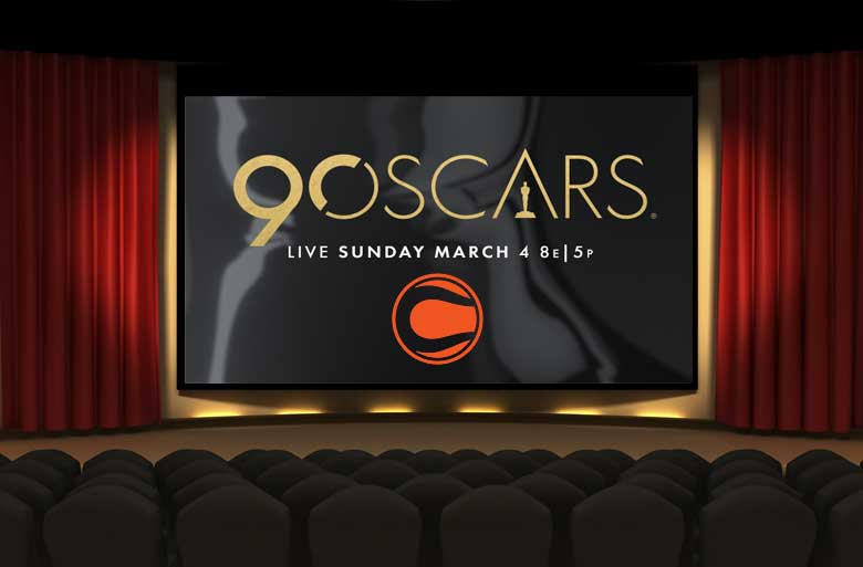 Betting the Oscars odds: Best picks for the 90th Academy Awards