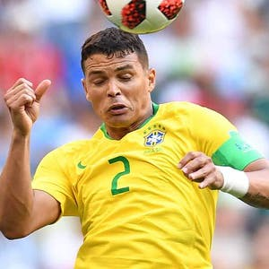 Thiago Silva Brazil Odds