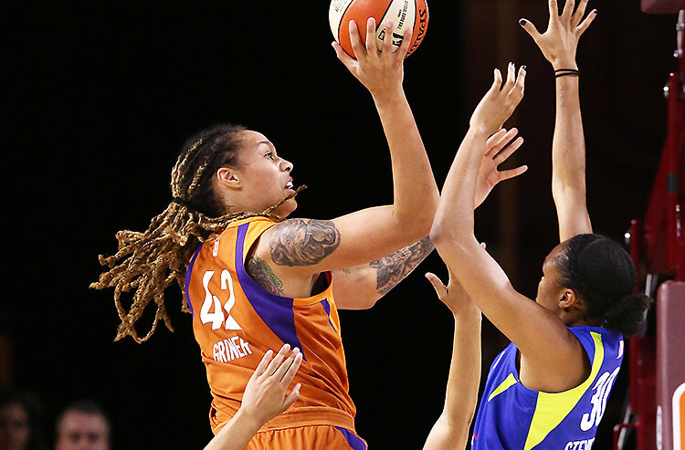 WNBA Lady Luck: June 30 free picks, predictions and betting odds