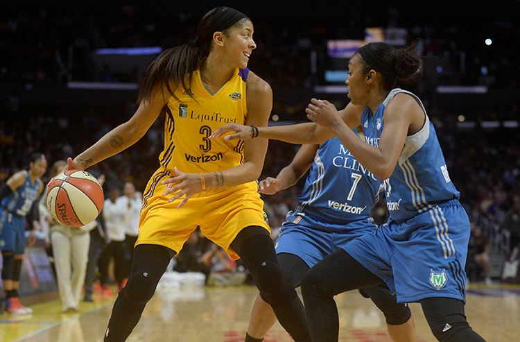 How To Bet - Tips for betting on WNBA odds