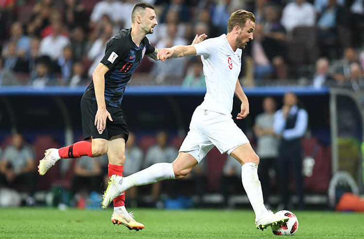 Euro 2020 Odds: +EV for England and Ukraine entering the knockout stages