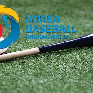 KBO action continues into the weekend.