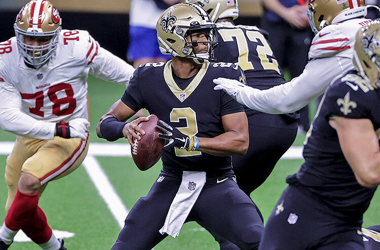 Falcons vs Saints Week 11 picks and predictions