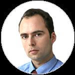 Ben Burns Headshot