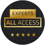 Experts All Access Headshot